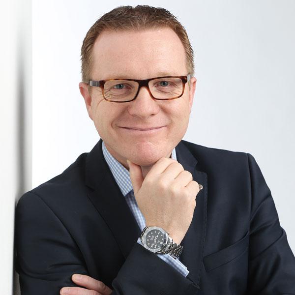 Mark Fügmann - Geschäftsführer Schaumburger Nachrichten Verlagsgesellschaft mbH