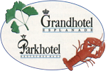 Grandhotel Esplanade – Parkhotel Deutsches Haus