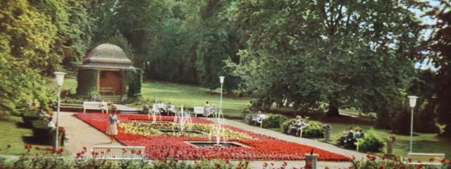 Kurpark