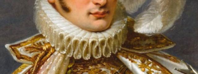 Jérôme Bonaparte (König Jérôme Napoleon)